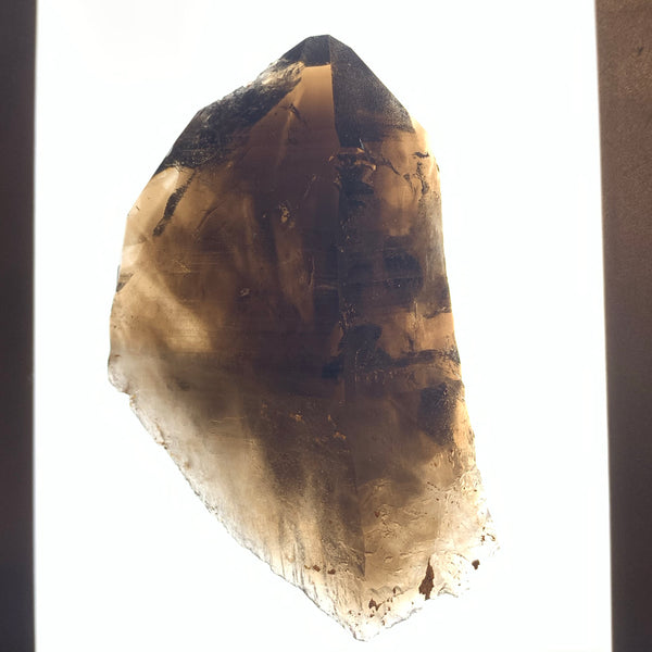 173g Smokey Quartz from Mulanje, Malawi, Africa