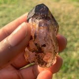 40g Lustrous Shangaan Amethyst From Zimbabwe