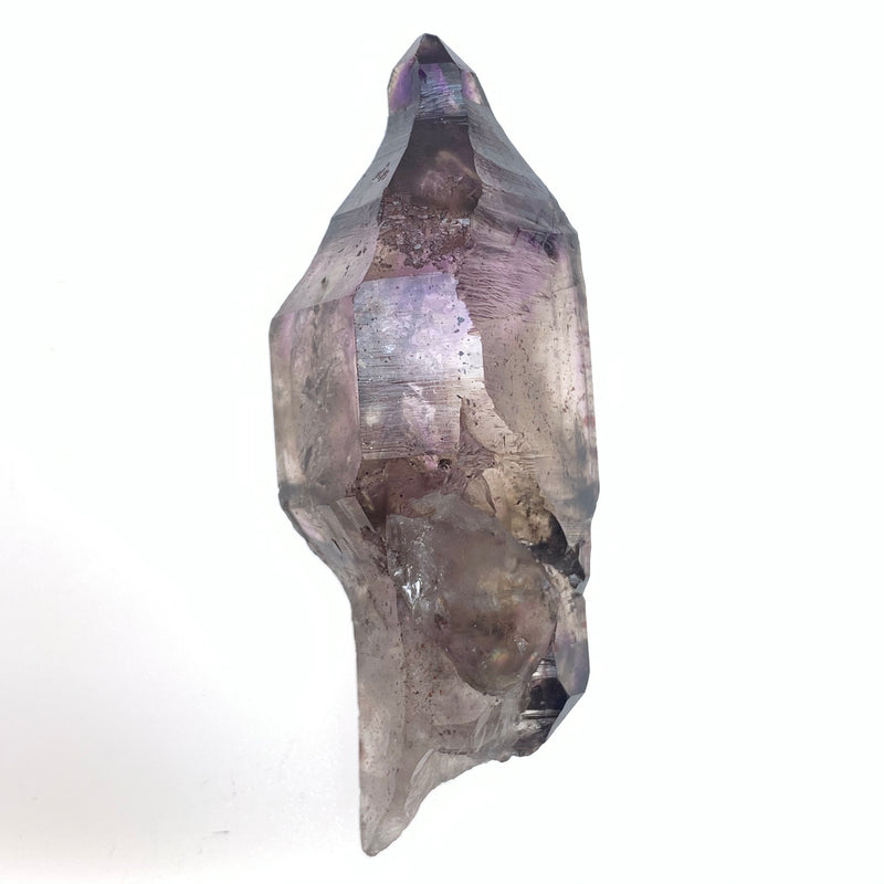 55g Bright Purple Shangaan Amethyst From Zimbabwe