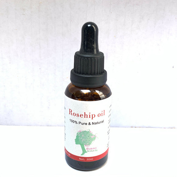 100% Natural Rosehip Oil