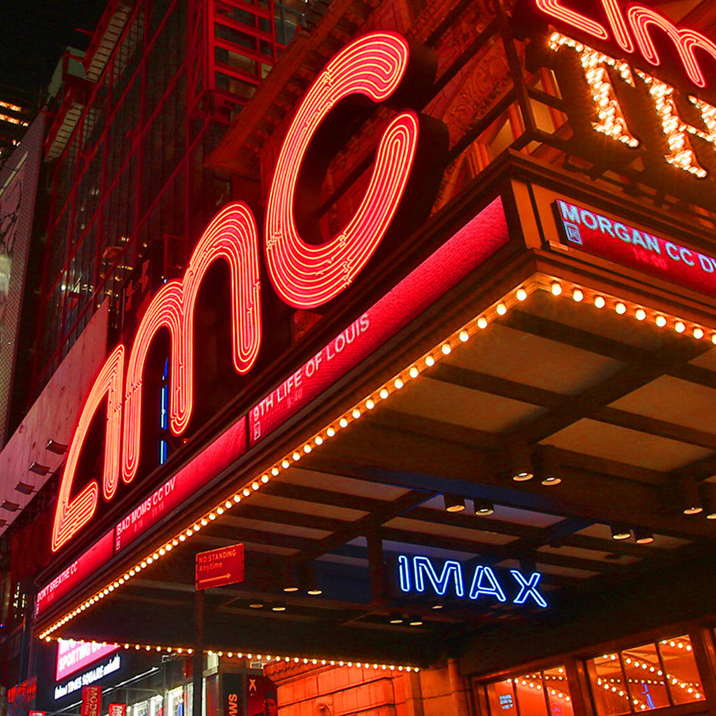 AMC Theatres reverses course and will require customers to wear masks