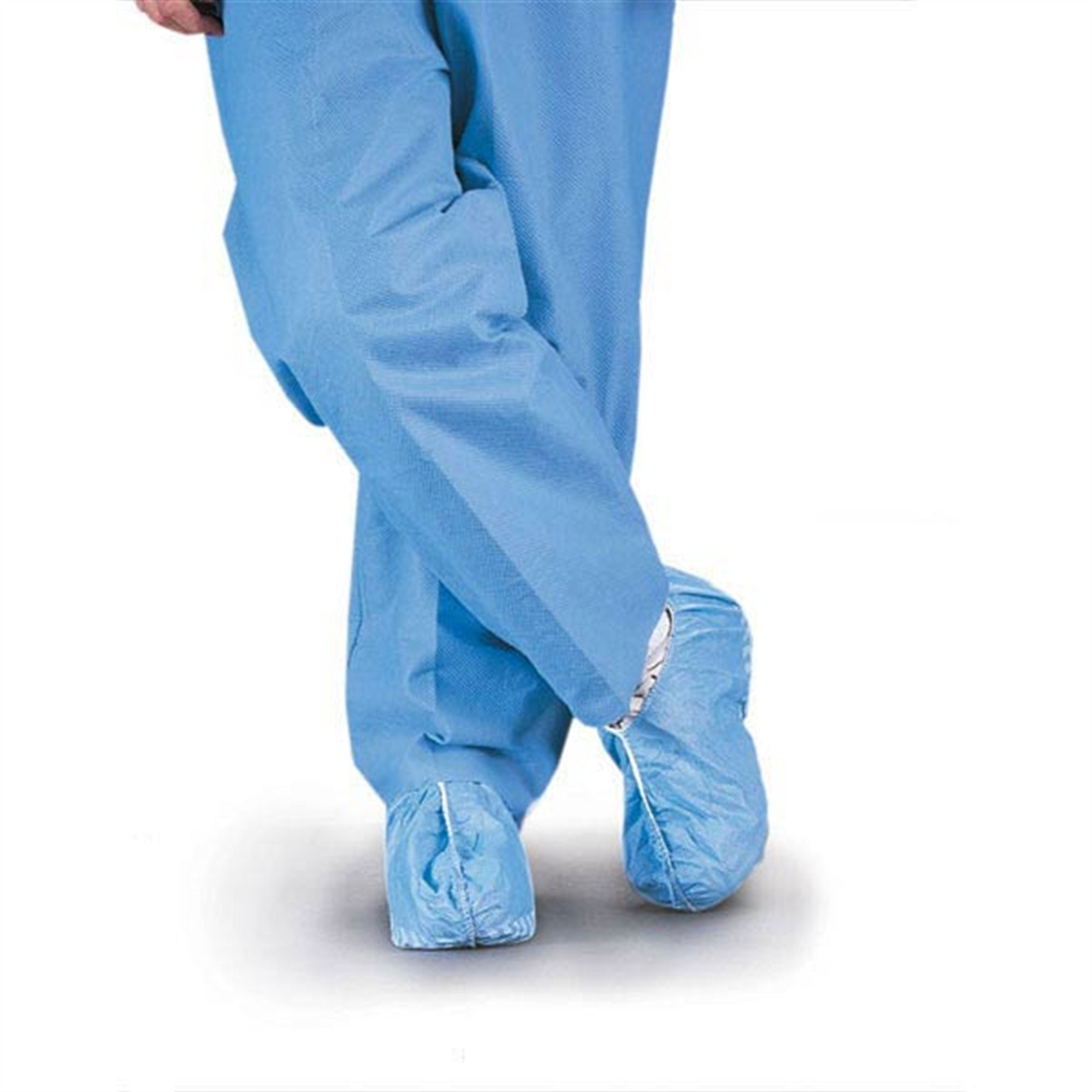 Disposable Protective Shoe/Boot Covers & Medical Booties