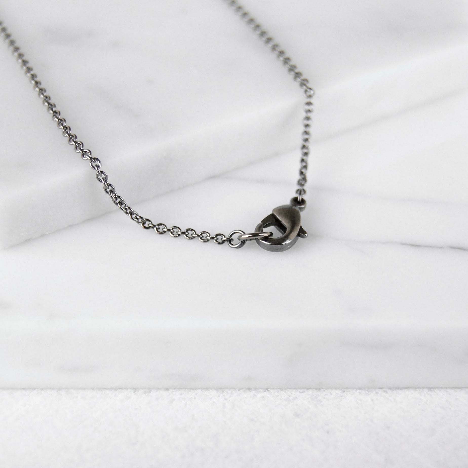 LONG WHISTLE NECKLACE