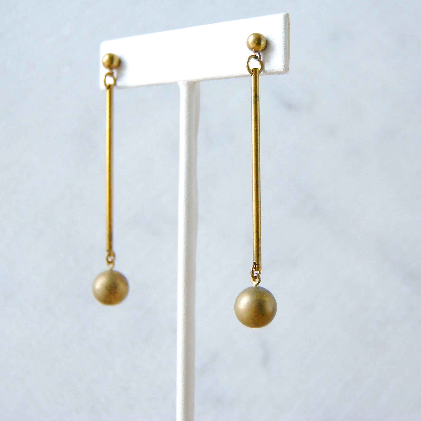 ORB EARRINGS