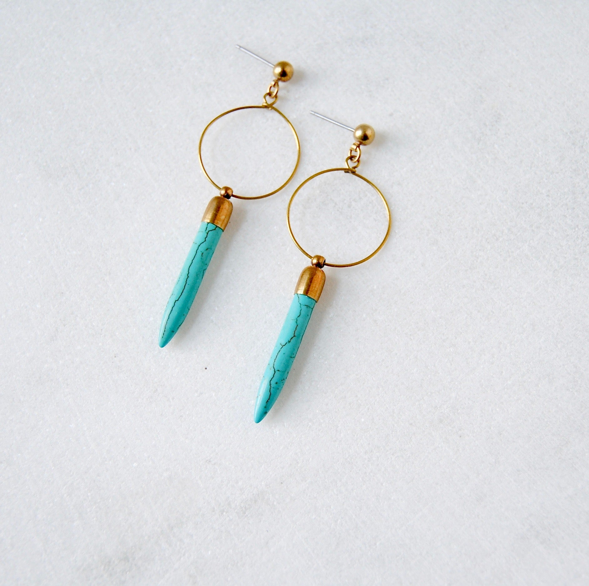 MODERN SOUTHWEST EARRINGS