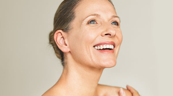 Five Natural Ingredients That Can Benefit Mature Skin