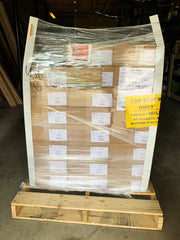 Just another freight delivery of 50,000 envelopes!
