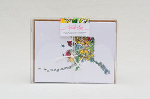 ALASKA Notecard Sets