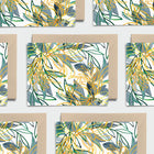 Fresh Air! Set of 8 Notecards, Kraft Envelopes and Stickers