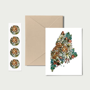 MAINE Notecard Sets