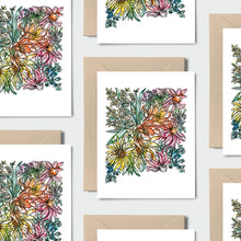 Load image into Gallery viewer, NEW MEXICO WILD: Set of 8 Notecards + Kraft Envelopes + Stickers