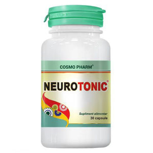 Neurotonic, 30 cps, Cosmo Pharm