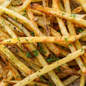 Frango Fries