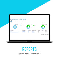 System Health - Intune Client