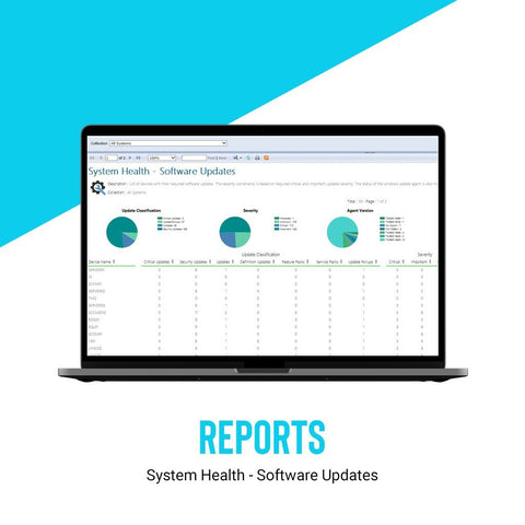 System Health - Software Updates - System Center Dudes