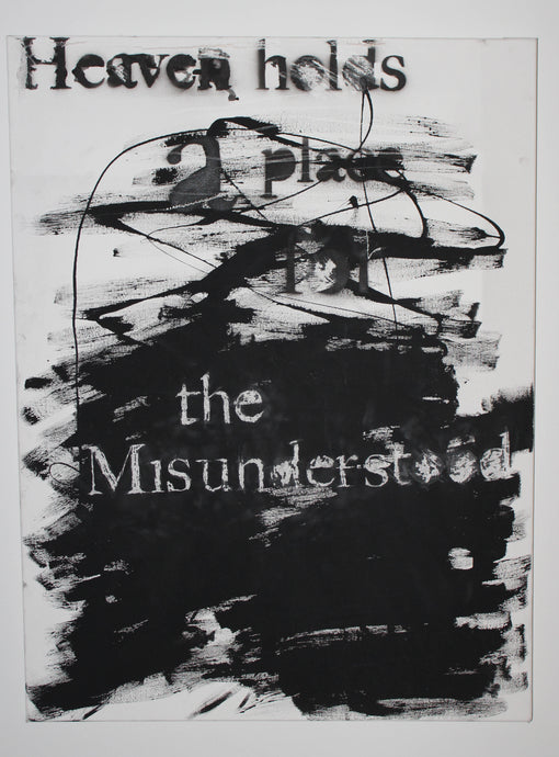 The Misunderstood ©