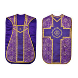 Roman Chasuble & Low Mass Set - PAX