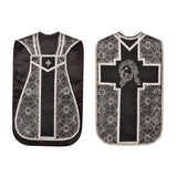 Roman Fiddleback Ecce Homo Chasuble & Low Mass Set - Jesus