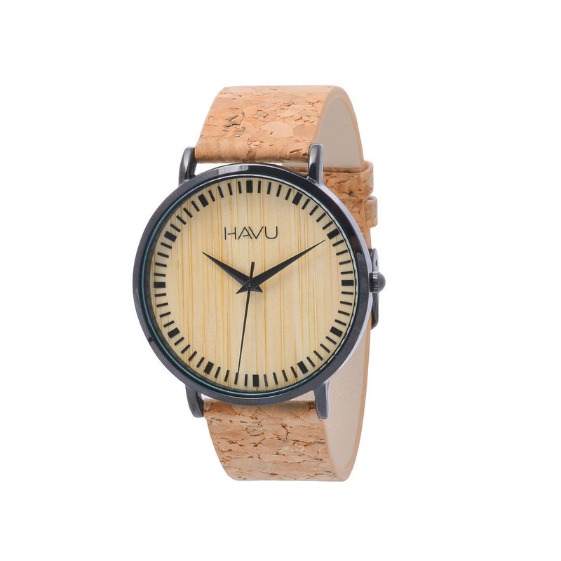 Korte - Unisex rannekello (40mm) - Havu Watches