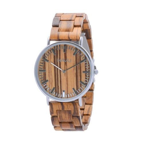 Viima - Unisex rannekello (40mm) - Havu Watches