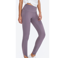 Load image into Gallery viewer, Onwards and Upwards Leggings *CLEARANCE SALE*