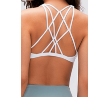 Load image into Gallery viewer, Good Intentions Sports Bra