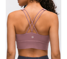 Load image into Gallery viewer, Bridge The Gap Sports Bra