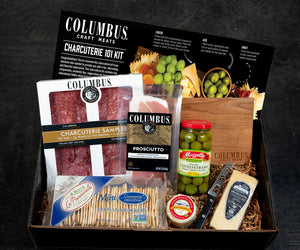 CHARCUTERIE 101 COLLECTION