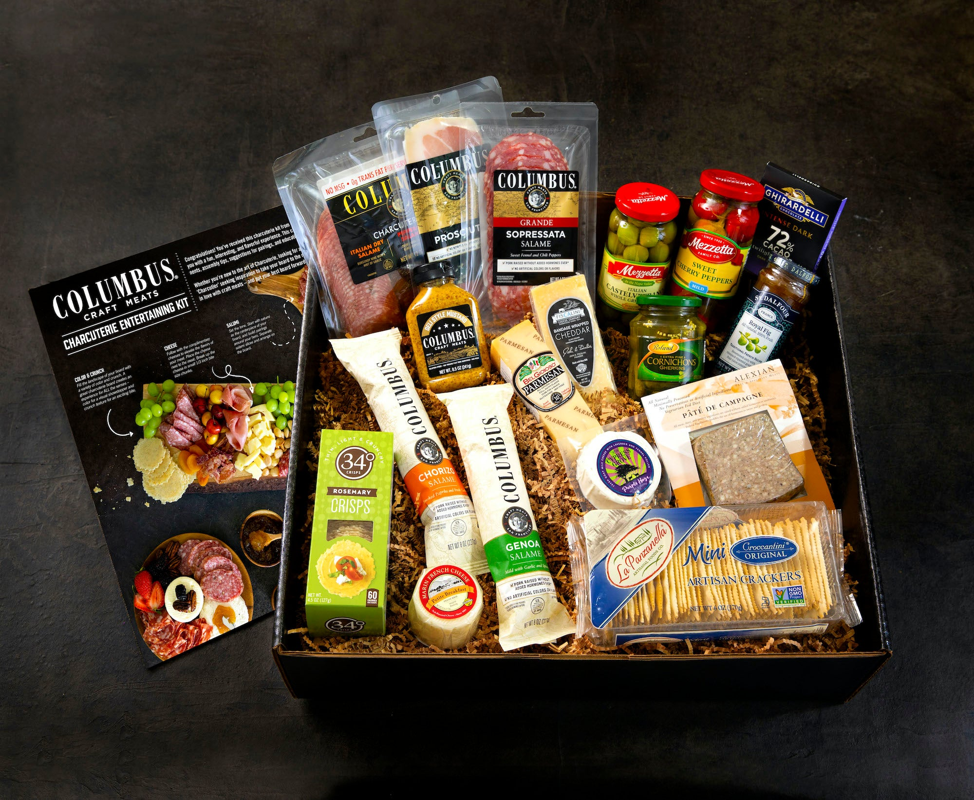 Charcuterie Entertaining Collection - Retail Price $159.99