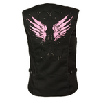 Load image into Gallery viewer, Milwaukee Leather Vest