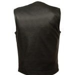 Load image into Gallery viewer, Club Leather Vest