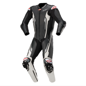 Alpinestars Racing Absolute 1-piece Leather Suit Tech-Air® Compatible
