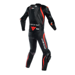 Load image into Gallery viewer, LAGUNA SECA 4 1PC S/T PERF. LEATHER SUIT