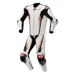 Load image into Gallery viewer, Alpinestars Racing Absolute 1-piece Leather Suit Tech-Air® Compatible