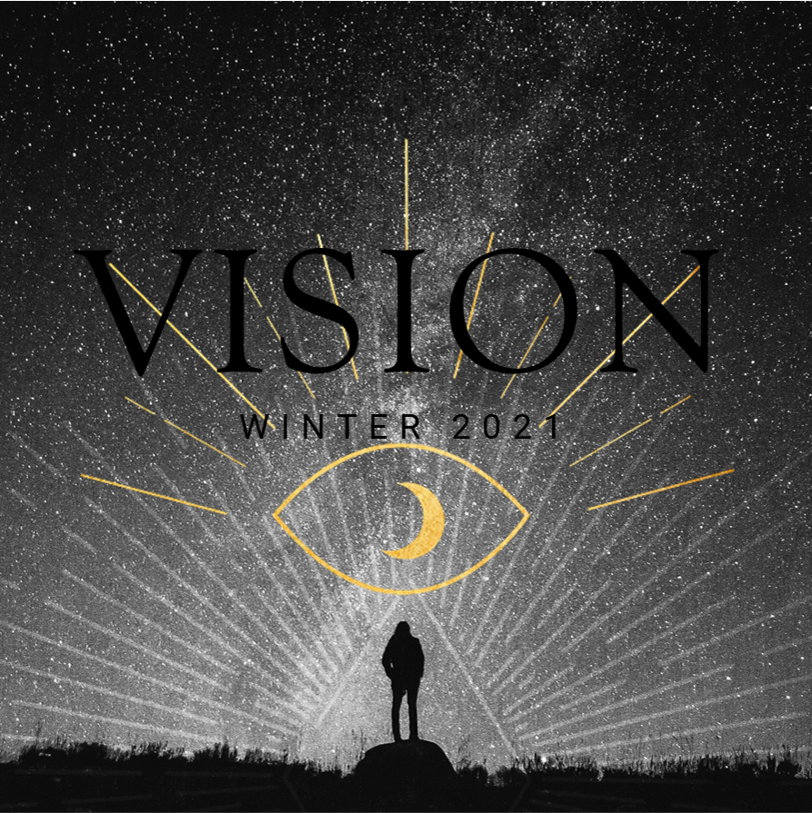 VISION | 4-Week Course & Private Coaching