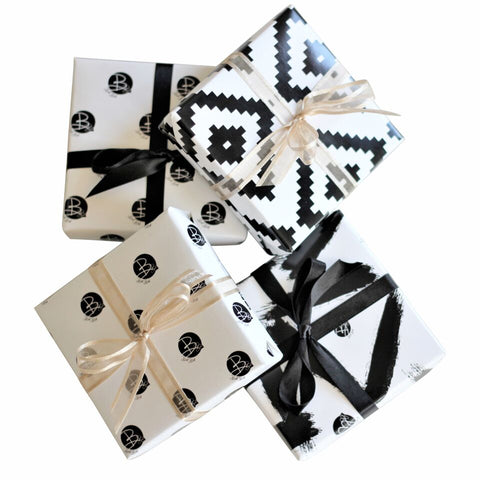 Gift Wrap - BAD BAD Jewelry