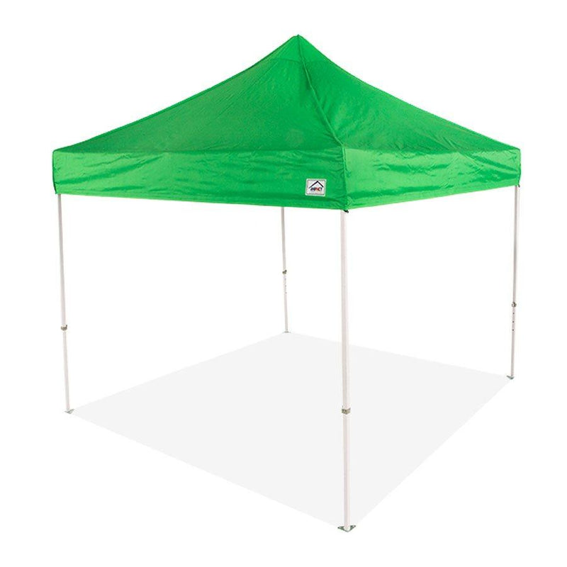 8x8 Industrial Steel Pop Up Canopy Tent - DS