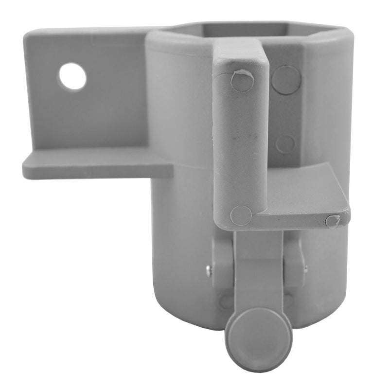 Part G. 2-Way Outer Leg Slider Bracket, M Frame Replacement Part