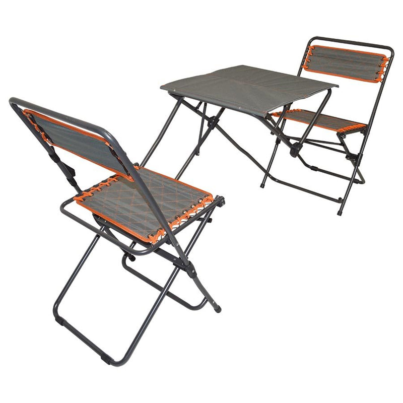 Portable Picnic Table and Chairs