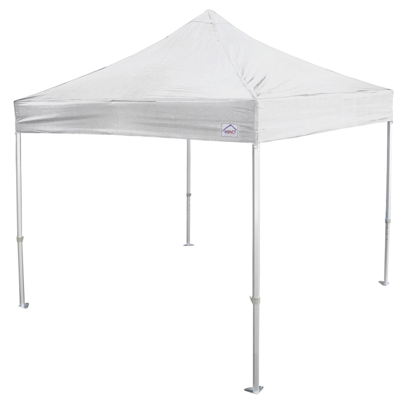 10x10 Pop Up Canopy Tent 100% Waterproof Replacement Top