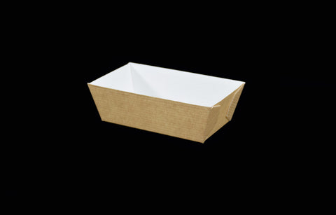 "137 x 75 x 50mm Baking Tray (5.5""x3""x2"")"