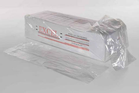 "203 x 305 x 559mm Perforated Poly Bag (8""x12""x22"")"