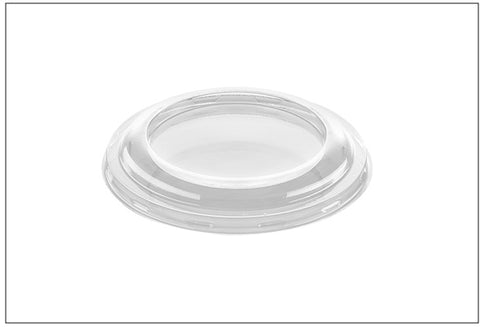 8-16oz OHCO Clear Pot Lid