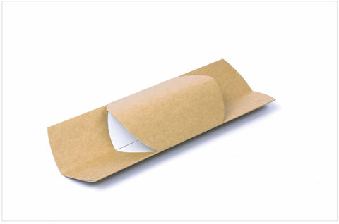 Kraft Naturel Tortilla Sleeve
