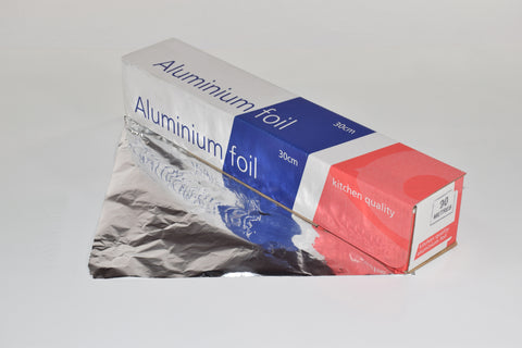 30cm x 90m Roll Foil Cutter Box