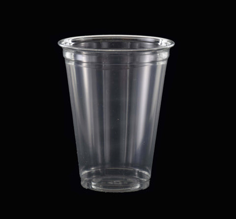10oz Clear Cold Cup