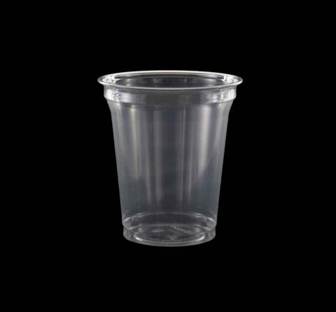 12oz Clear Cold Cup