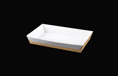 "105x175x30mm Nested Baking Tray (4""x7""x1"")"