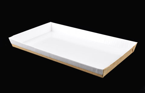 "175x297x30mm Nested Baking Tray (11.5""x7""x1"")"