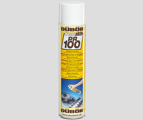 PR100 Spray Oil 600ml